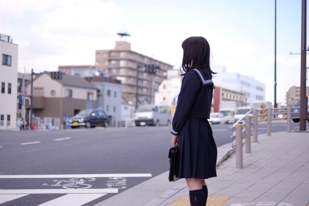 セーラー服3