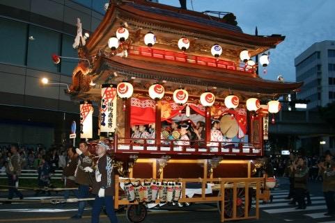浜松祭り2
