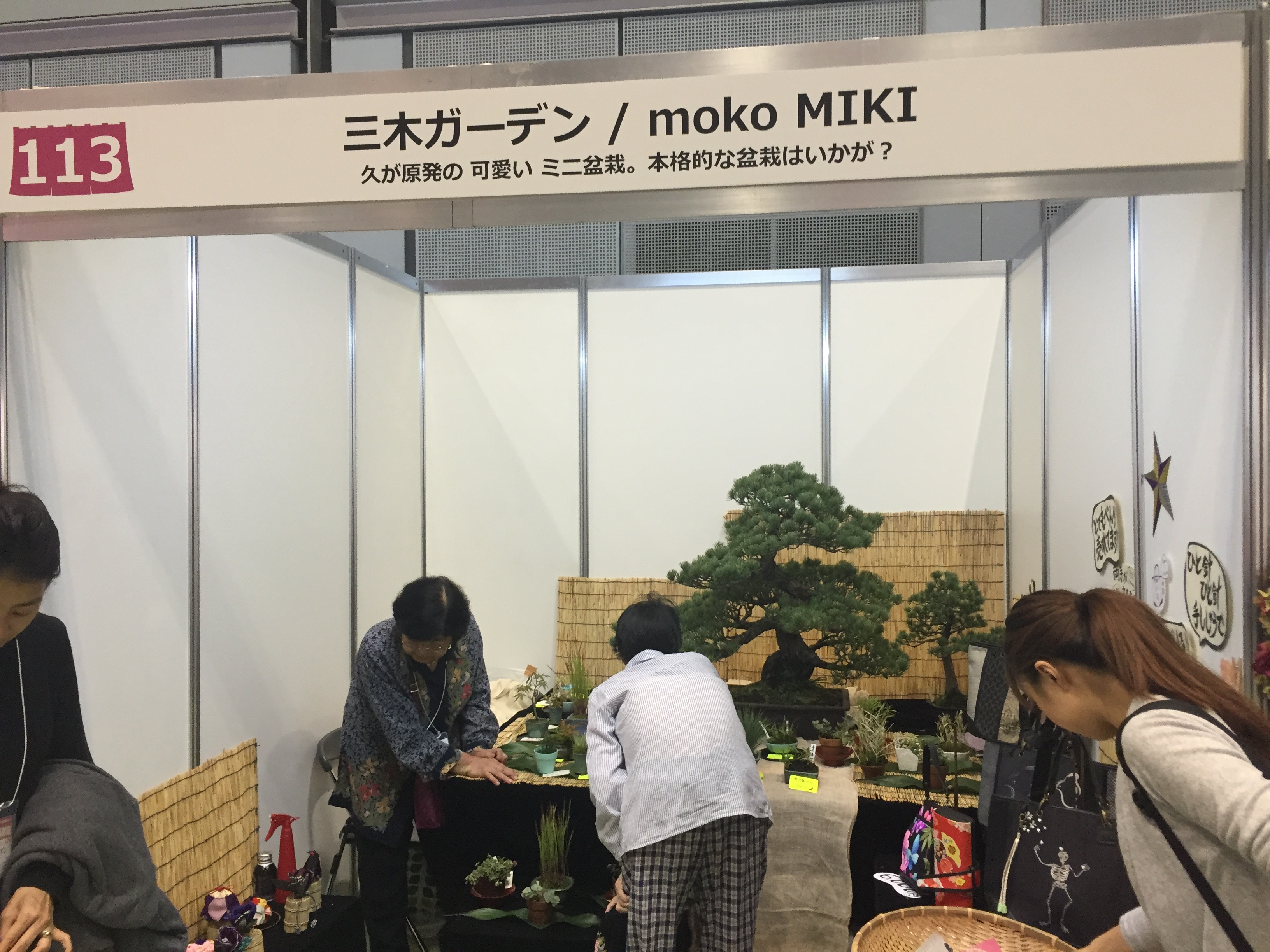 moko MIKI