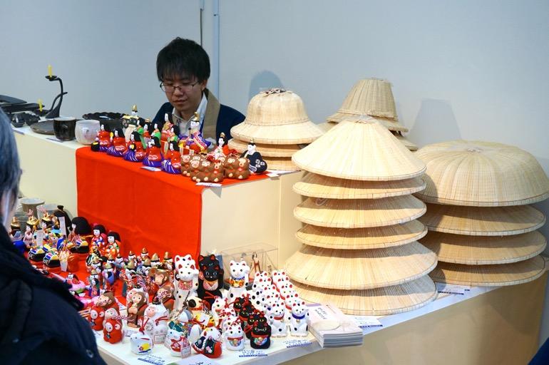 ふるさと工芸品富山県
