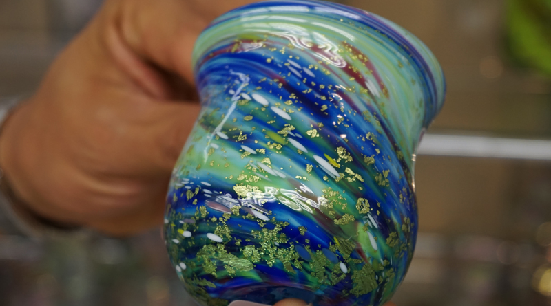 琉球グラス by 沖縄工芸村(琉球グラス/沖縄県)